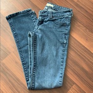 Forever 21 jeans, size 26